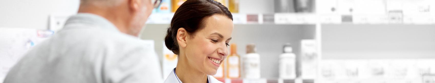 Pharmacy residency program