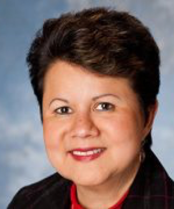 Rita Mitjans, Chief Diversity and Corporate Social Responsibility Officer