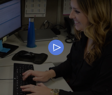 ADP Service and Implementation Team Insights video