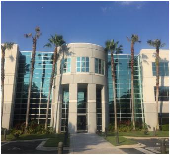 ADP Maitland/Orlando, FL office building