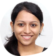 Nancy Dhanabalan, Application Developer, R&D