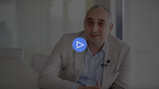 Career Leadership at ADP Romania video