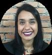 Thays Cunha, Gerente de Serviços, Relacionamento com Clientes