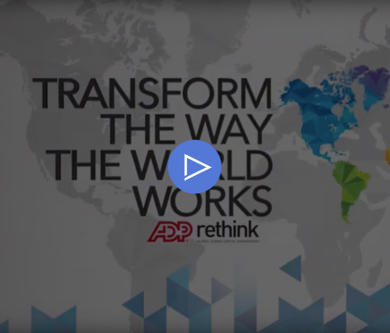 Inspire Your People. Transform the Way the World Works video