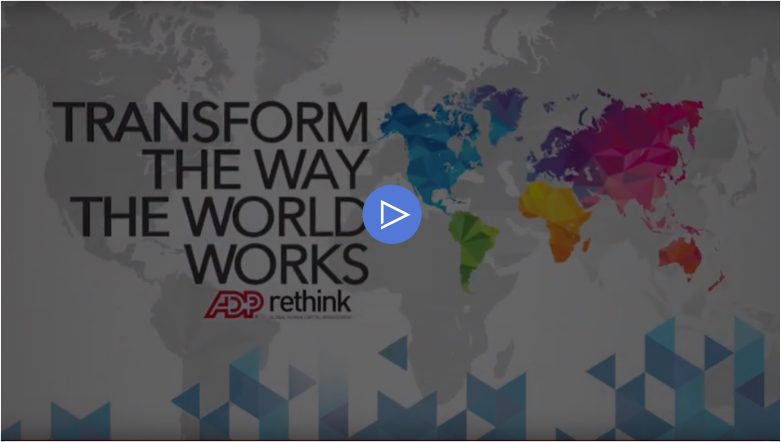 Transform the Way the World Works video