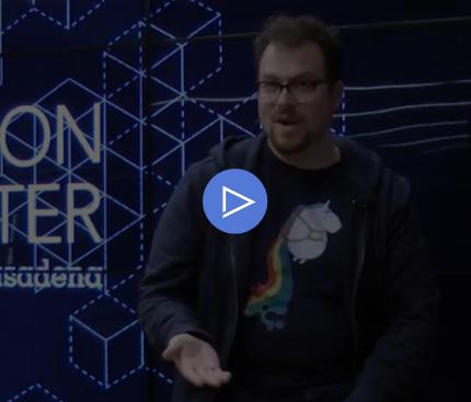 Pasadena Innovation Center Insights - Nacho video