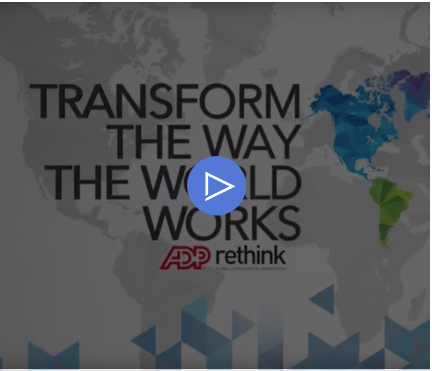 Inspire Your People. Transform the Way the World Works. video