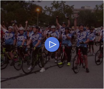 Cycle for the Cause video