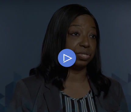 What is the goal of the Business Resource Groups @ ADP video