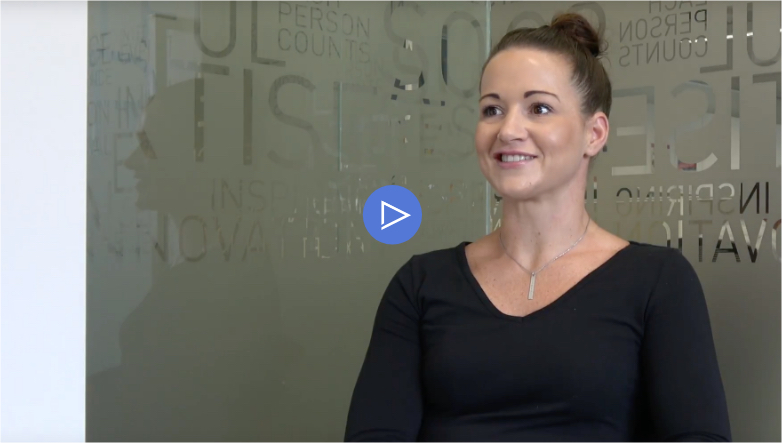 ADP Australia Insights: Career Journey video.
