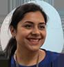 Anju, Client Services Consultant