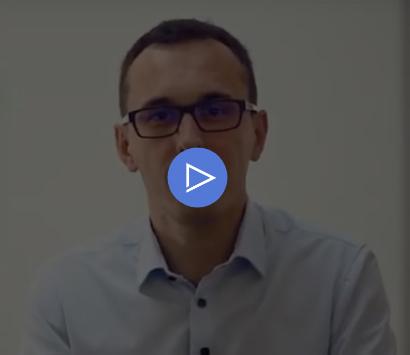 Jakimi słowami mógłbyś opisać swoją wizję ADP w przyszłości? video