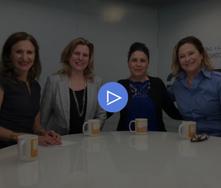 Transforming From the Inside Out - Leaders Share What They Love About ADP' video