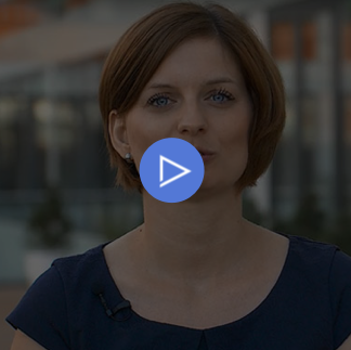 ADP - German Payroll Specialist role (Petra Kašparová) - video