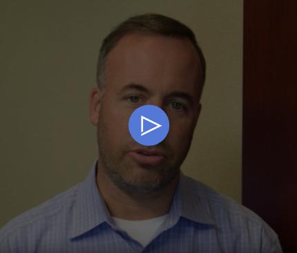 ADP Implementation Career Insights - James - video