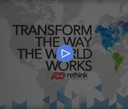 Inspire Your People. Transform the Way the World Works. - video