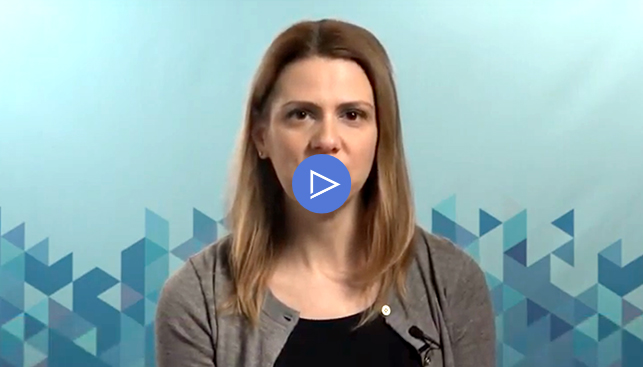 ADP Executive Career: Sara - Continuing @ ADP video