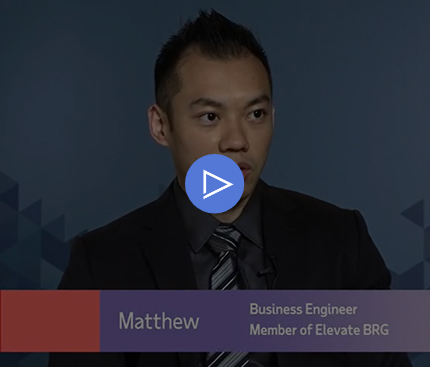 video: What is the Goal of the Business Resource Groups at ADP?