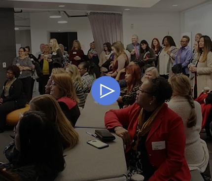 video: ADP - iWIN - International Women's Inclusion Network Business Resource Group