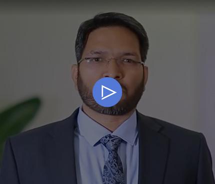 video: Vash, Director, APAC Talent Acquisition, ADP