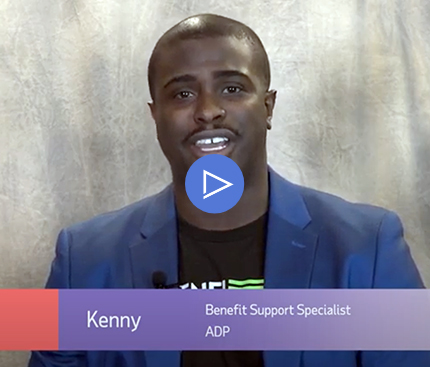 video: ADP Insights - Kenny: Military transition and camaraderie leadership