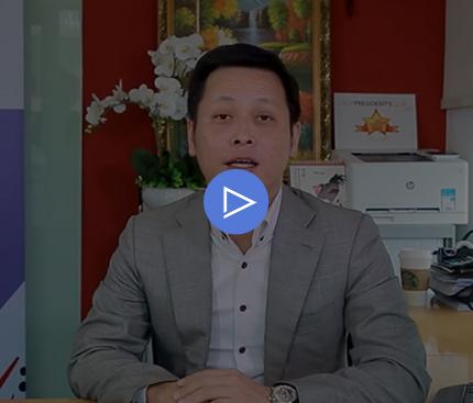 Video: Brian - Sales
