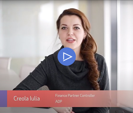Career Opportunities at ADP Romania video