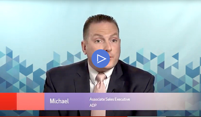 Video: What Attracted You to Join ADP Sales?