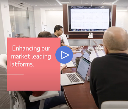 ADP - Always Innovating video