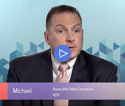 What Attracted You to Join ADP Sales video?