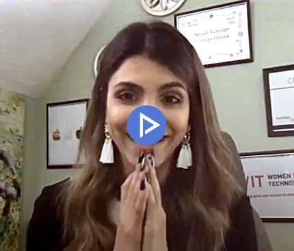 ADP Internship Insights - Mina video