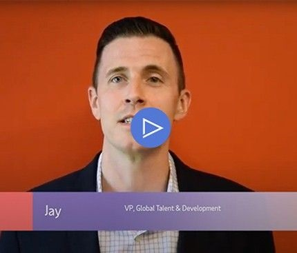 video: ADP Human Resources Career Insights – Jay