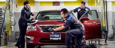 Carmax Service Department >> Carmax Careers