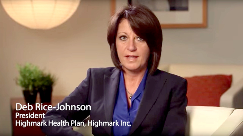 Highmark Health Enterprise – Meet the Highmark Team : youtube video