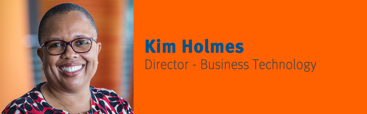 kim holmes director-business-technology