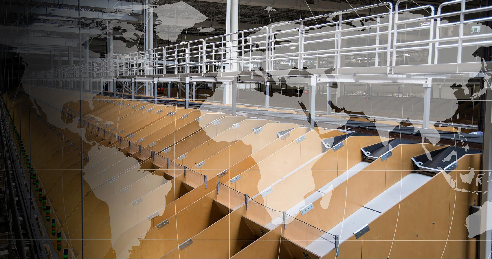 Mast Global facility