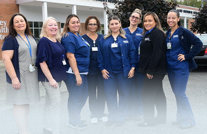Montvale Center for Women Health Includes our Director, Practice Manager, Medical Assistant and Business Associates