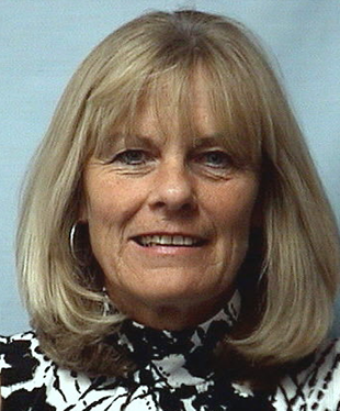 Janet Donahue