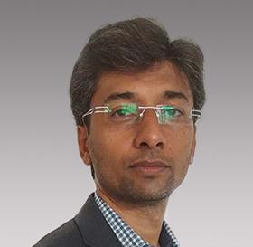 Ravi Khambhati