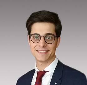 Carlos Moreno Martín