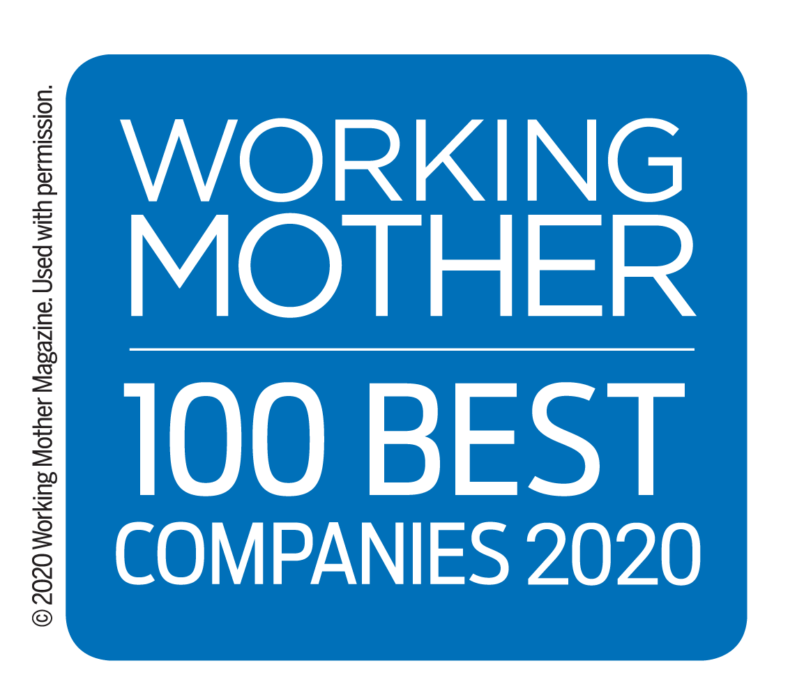 Working Mother Magazine's Best Companies to Work For