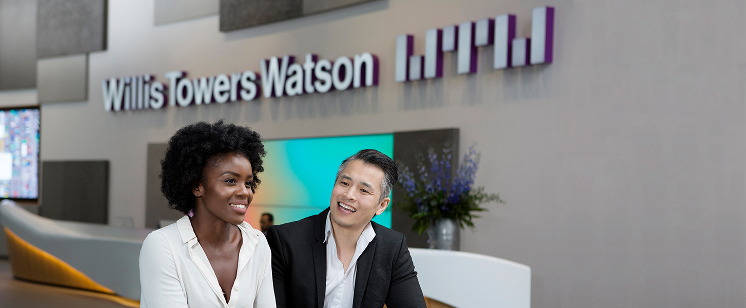 Create your own path and explore something new with a career at Willis Towers Watson.
