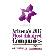 Arizona's 2017 Most Admired Companies - AzBusiness