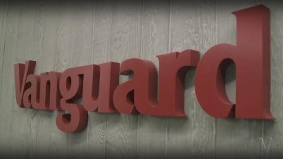 Video Transcript   Vanguard Careers