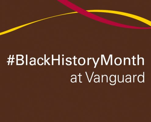 Black History Month at Vanguard