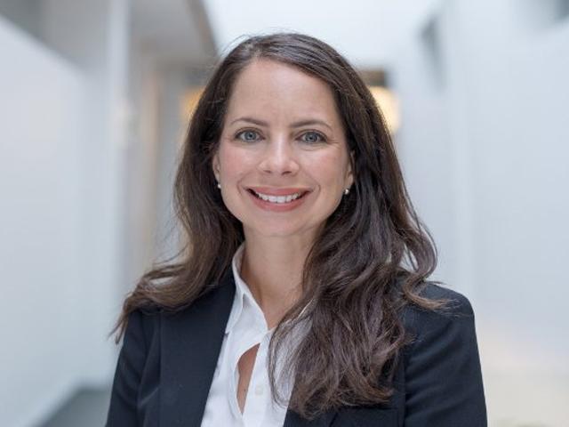 Jennifer Faris
