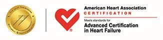 American heart certificate