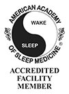 Accredited sleep