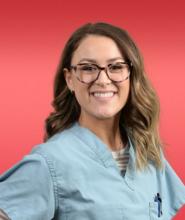 Nurse- Emily