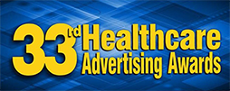 Healthcare Ad Award